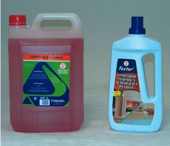 Productos marca foxter - Productos para pulir marmol ...